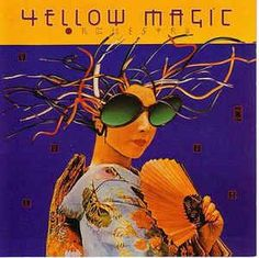 YELLOW MAGIC ORCHESTRA-YMO USA & YELLOW MAGIC..