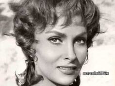 Hollywood Legend Iconic Gina Lollobrigida