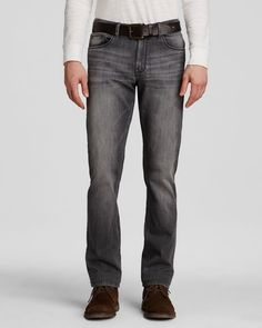 DL1961 Jeans - Russell Straight Fit in Ogden