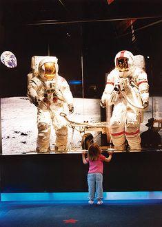 Kansas Cosmosphere & Space Center, Hutchinson - 8 Wonders of Kansas