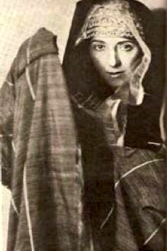 Rosita Forbes travel in Africa, India  travel writer early 1900's.