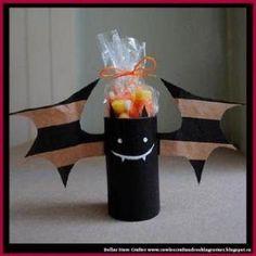 Bat Treat Holders