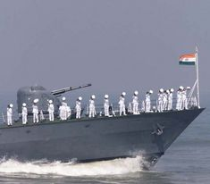 Navy Exam is conducted for recruitment of candidates in Indian Navy Sailor &Artificer Apprentice Sailor. Navy exam is authorized by Indian Navy and name of the exam is Indian Navy Artificer… Indian Navy, Indian Flag, Navy Flag, Navy Wallpaper, Smoke Wallpaper, Indian Constitution, Naval Academy, 26 November, Entrance Exam