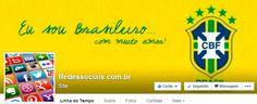 Curta Redessociais no Facebook e concorra a vários prêmios!!