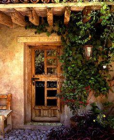 Casa De Liza  San Miguel de Allende, Mexico