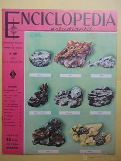 ENCICLOPEDIA ESTUDIANTIL Nº 49.