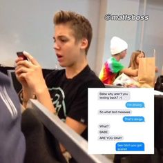 same, matthew espinosa, and magcon afbeelding