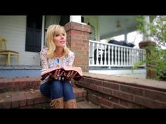 Entrusted by Beth Moore | Promo So excited for this upcoming study!!!  Can't wait to get into this word!!!