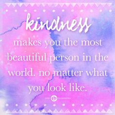 Kindness. It doesn't cost a damn thing. Sprinkle that shit everywhere ☮ #tdme #malabeads #kindness #beauty #quote #qotd #bekind