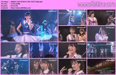 公演配信170529 AKB48 研究生 16期研究生公演