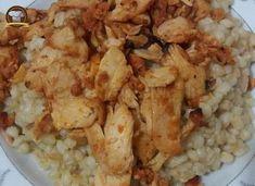 Dövme Pilavı Cauliflower, Lamb, Salsa, Appetizers, Rice, Beef, Chicken, Vegetables, Cooking