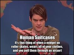 Stefon. Why are you so amazing? And no I don't mean our cousin.