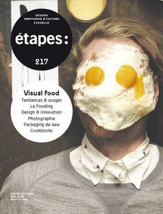 Etapes: 217 - Visual food