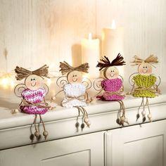Mit Liebe schenken. Weihnachtsengel: Mit himmlischen Dekoideen: Amazon.de: Gerlinde Auenhammer, Marion Dawidowski: Bücher