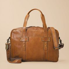 I'm totally trading in my purse for this mens bag