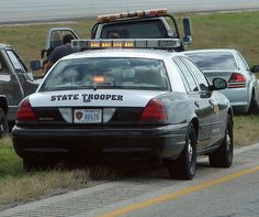 Texas Department of Public Safety - Texas Highway Patrol
