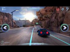 Rival Gears Racing (Beta) android game first look gameplay español