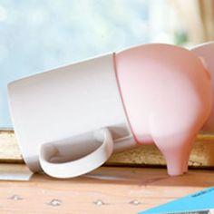 Greedy Pig Piggy Bank