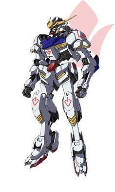 Mobile Suit|機動戦士ガンダム 鉄血のオルフェンズ
