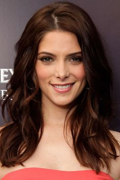The summer make-up by Ashley Greene looks really fresh – ideal for everyday use and beach club. Ashley Green, Beach Club, Beautiful Gorgeous, Beautiful Women, Emily Foxler, Sommer Make Up, Alternative Mode, Glamour, Tamil Actress