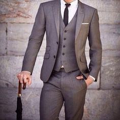Мужской стиль | Men's Business