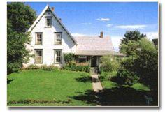 Anne Museum - Park Corner, Prince Edward Island - Museum
