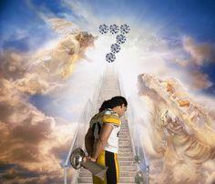 PITTSBURGH STEELERS~TROY Stairway to 7