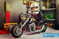 Easy Rider Playmobil