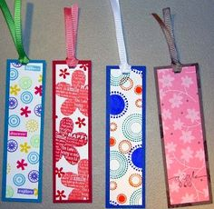 Bookmarks                                                       …
