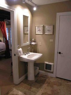 Greatsexyvalentinesdaybathroomdecoratingideas_34 570 Amazing Color For Small Bathroom Design Ideas