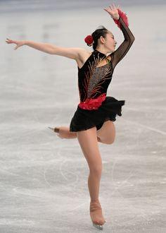 Miyabi Oba - 2013 Japanese Nationals SP