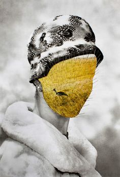 Ulla Jokisalo | http://helsinkischool.fi/artists/ulla-jokisalo/portfolio/from-the-collection-headless-women/