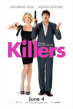 Killers | Killers | Teaser Trailer...FUNNY...SEXY