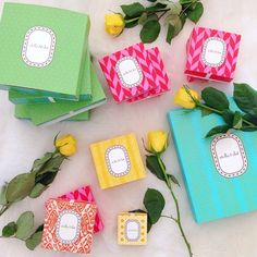 All S&D jewelry comes in these cute boxes and are ready for gift giving! Mother's Day, teacher gifts,and graduation are all around the corner! www.stelladot.com/sites/lynnejennette
