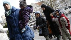 Europe's Muslim Population to Triple by 2050 even with Zero Migration- Pew Research Center