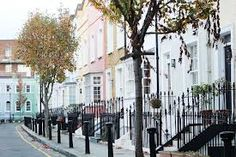 london chelsea houses - Google Search