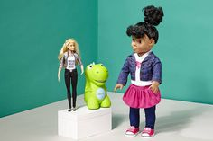 Talking Toys Are Getting Smarter: Should We Be Worried? - WSJ