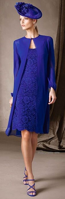 Vestido curto para mãe da noiva ou noivo, vestipo para festas, bodas de casamento, para senhoras - moda anti-idade