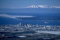 Anchorage, Alaska, USA ysamesch