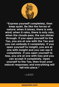 - Tao te Ching www. Lao Tzu Quotes, Wisdom Quotes, Life Quotes, Success Quotes, Taoism Quotes, Meditation, Eastern Philosophy, Tao Te Ching, Philosophy Quotes