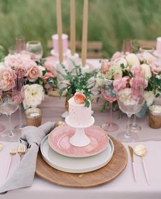 These ideas are perfect for a bridal shower tea party. With pinks, blushes, and beautiful desserts these bridal shower ideas are the perfect inspiration for your spring and summer bridal shower. Bridal Shower Desserts, Bridal Shower Centerpieces, Tea Party Bridal Shower, Bridal Shower Favors, Bridal Showers, Pre Wedding Party, Wedding Table, Wedding Reception, Wedding Cakes