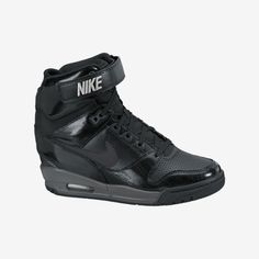 check out 06758 9bbb7 Nike Air Revolution Sky Hi Women s Shoe Flickskor, Nike Air, Revolution,  Skor