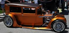 """Just a Car Guy: """"Rod""""riguez, an example of Japanese hot rodding in the 60's wild show car style"""
