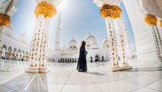 GoPro Channel | Mosque which will get you