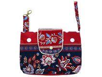 Handgemachte Tasche Taschenorganizer Lisa