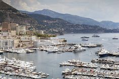Yacht Club De Monaco - Picture gallery