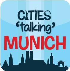 Munich Walk - Altstadt a Magical Old Town