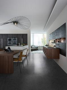 altholz küchen - Google-Suche | Kitchen Ideas | Pinterest | Search | {Altholzküchen modern 38}