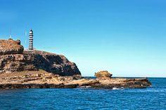 Ilhas do Brasil - Abrolhos (Foto via Shutterstock)