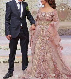 Bridal edition... Beautiful caftan by @el__magnifique 🎀 ... 🎀#love this Elegant #caftan #gold #style with #details #silver #royal #white perfect for a #bride or #wedding #opulent #luxury #elegance #bridal #dress #fashion #kaftan #couture #fabulous #style #fablux #luxury 🎀 #فاشن #قفطان #موضه 🎀 #morocco #ksa #dubai #abudhabi #usa #uae